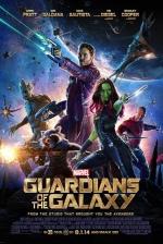 Marvel Movie Marathon | Guardians of the Galaxy