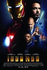 Marvel Movie Marathon | Iron Man