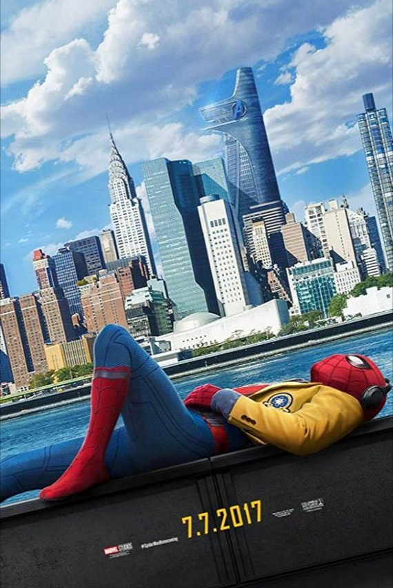 Marvel Movie Marathon | Spider-Man: Homecoming