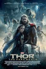 Marvel Movie Marathon | Thor: The Dark World