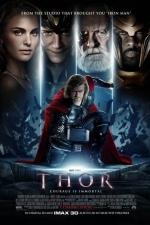 Marvel Movie Marathon | Thor