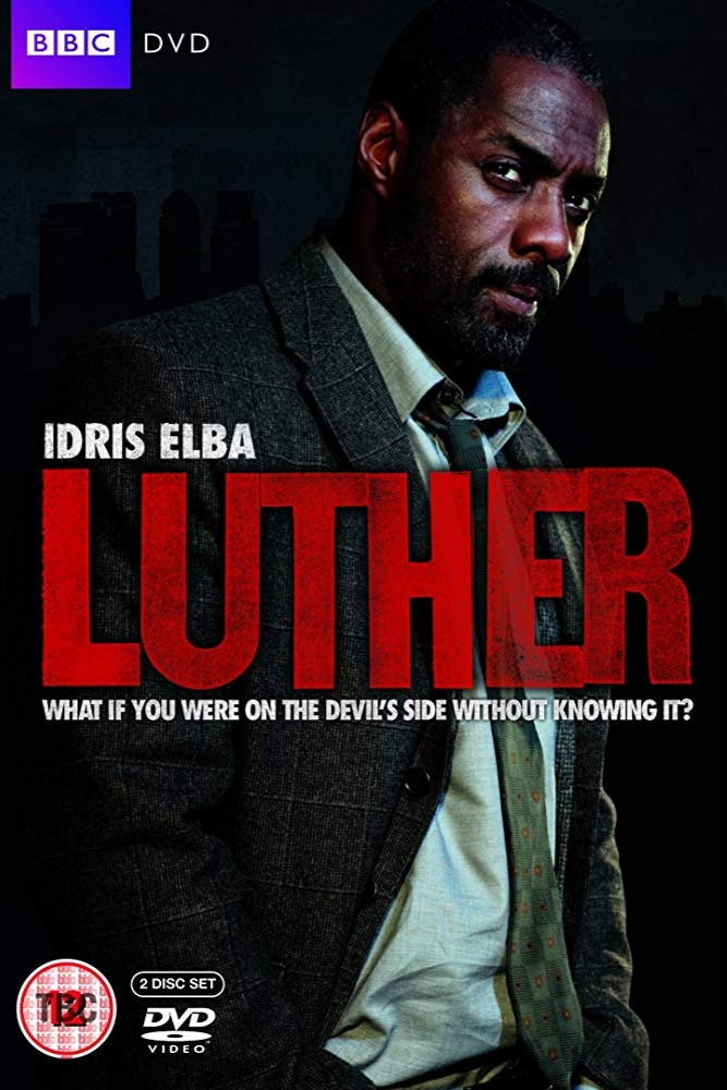 Most Anticipated TV Shows Coming in January | Luther