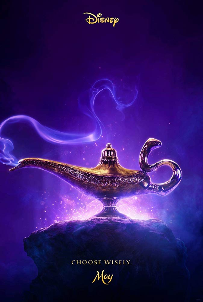 18 Most Anticipated Movies of 2019 | Aladdin