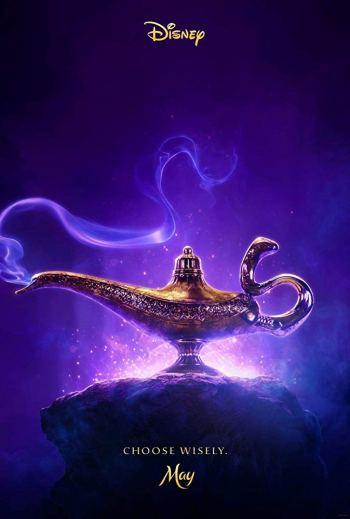 18 Most Anticipated Movies of 2019   Aladdin