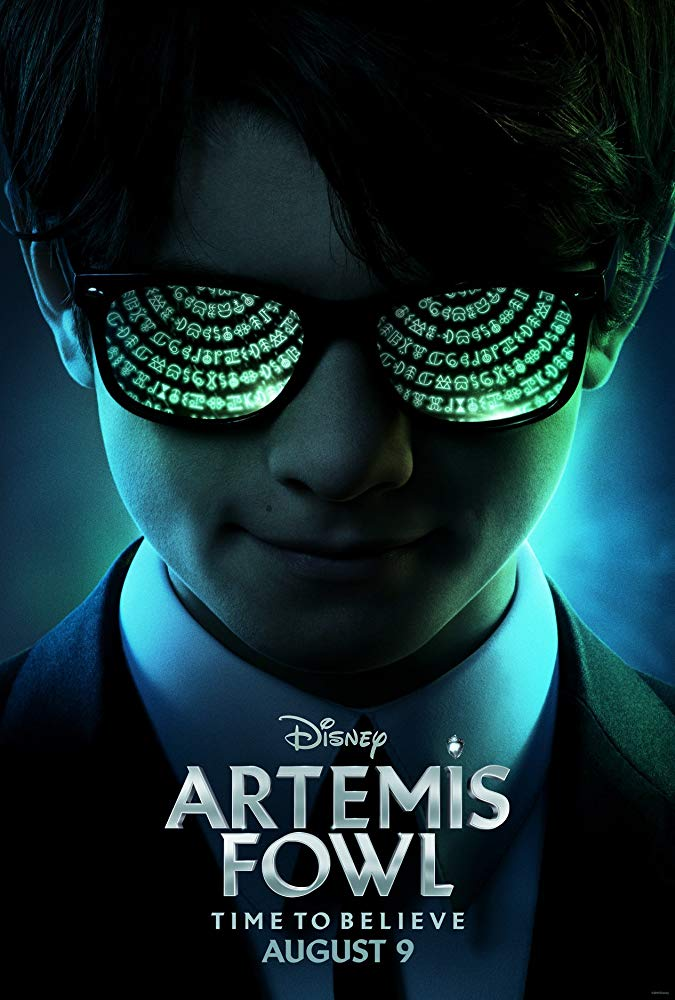 18 Most Anticipated Movies of 2019 | Artemis Fowl