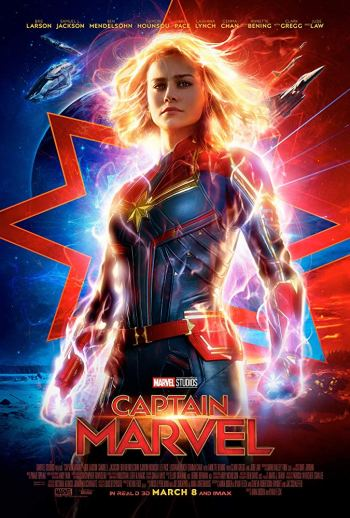 18 Most Anticipated Movies of 2019   Captain Marvel