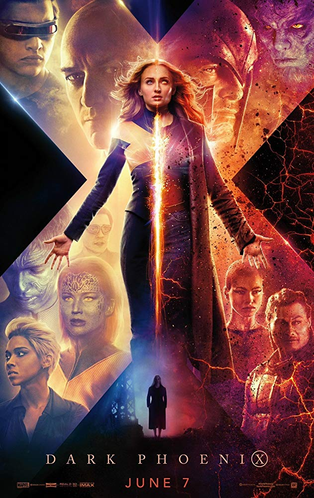 18 Most Anticipated Movies of 2019 | Dark Phoenix