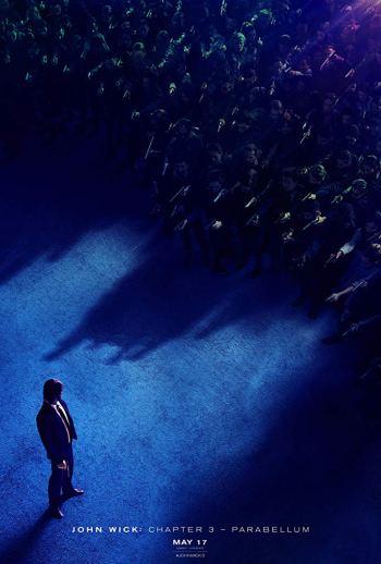 18 Most Anticipated Movies of 2019   John Wick 3: Parabellum