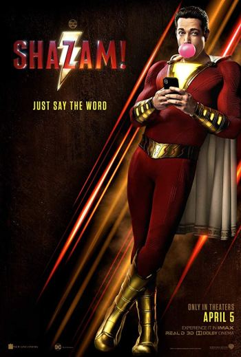 18 Most Anticipated Movies of 2019   Shazam!