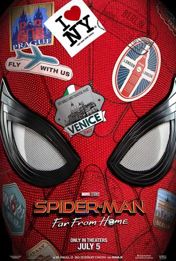 18 Most Anticipated Movies of 2019   Spider-Man: Far From Home