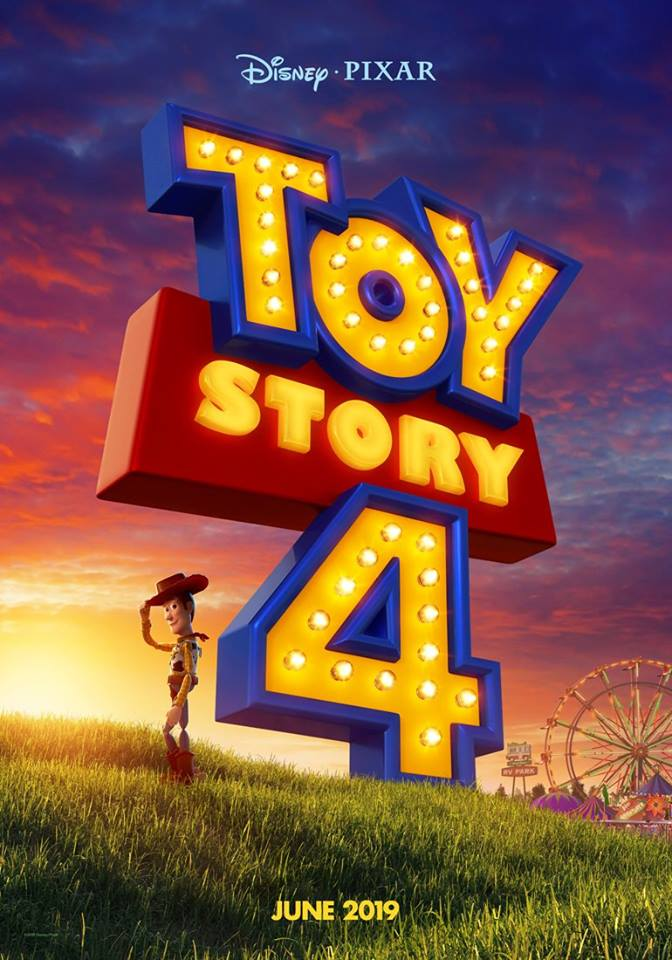 18 Most Anticipated Movies of 2019 | Toy Story 4