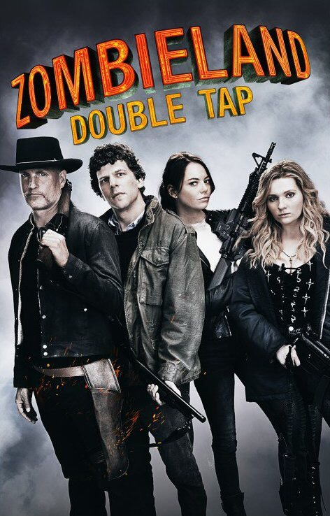 18 Most Anticipated Movies of 2019 | Zombieland: Double Tap