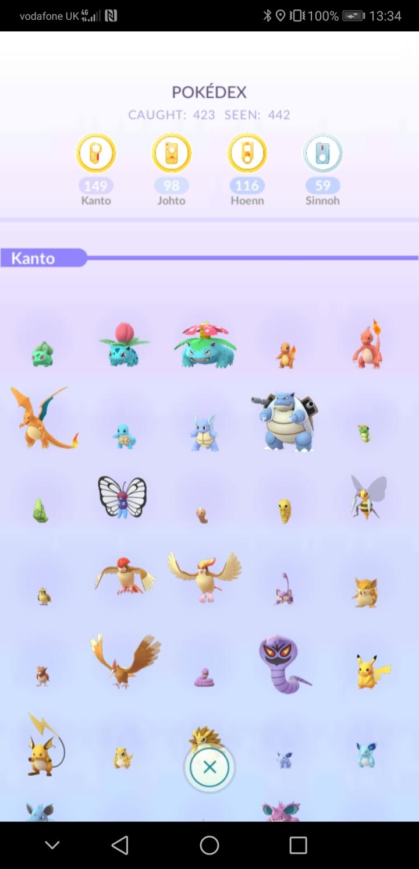 10 Reasons to play Pokemon Go Again | Almost 500 New Pokemon