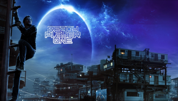 31 Geeky Things to Celebrate in March 2019 | Ready Player One
