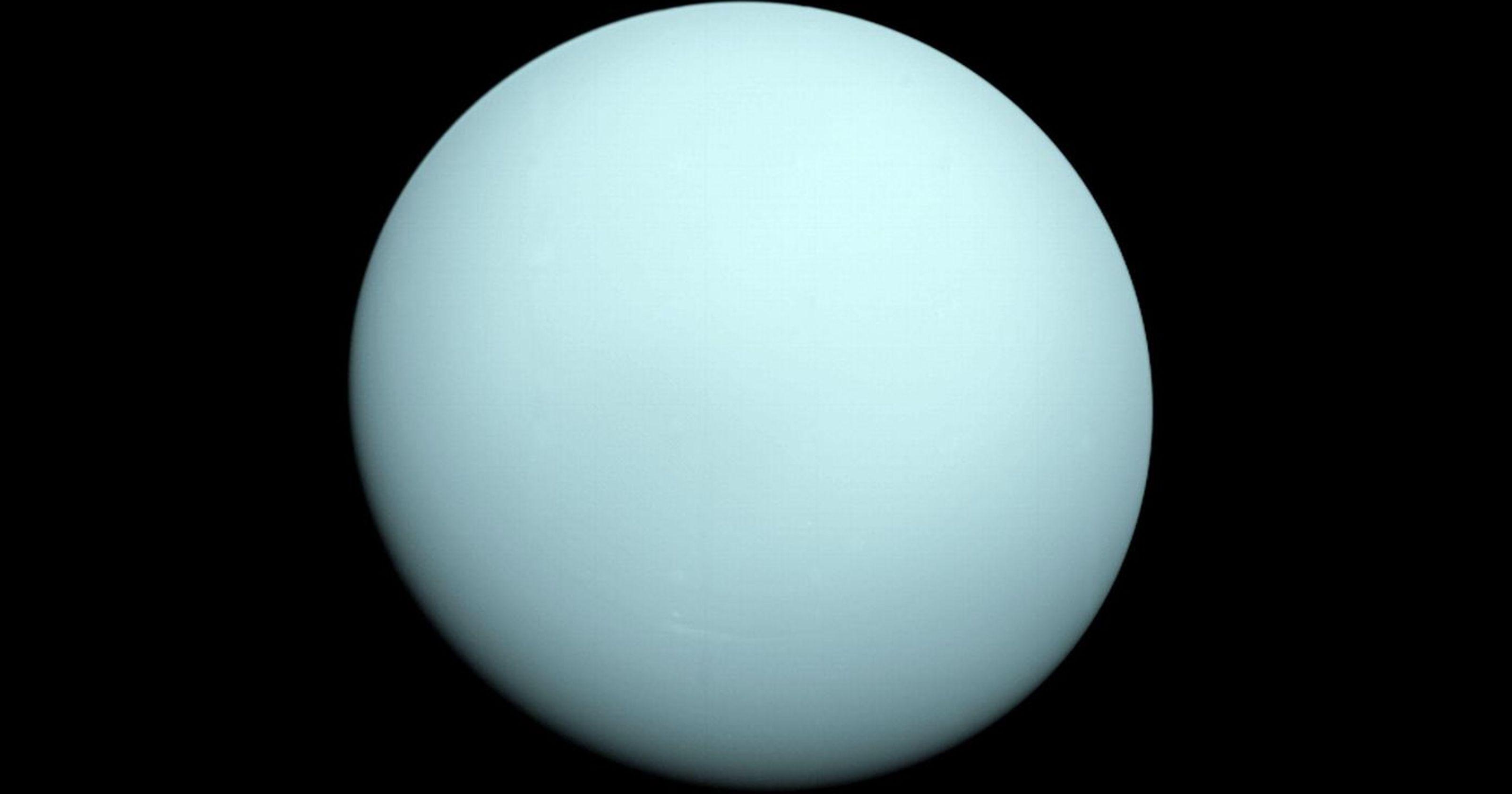 31 Geeky Things to Celebrate in March 2019 | Uranus