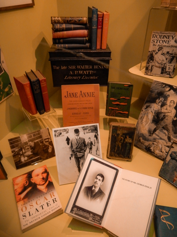 A Study in Sherlock | Arthur Conan Doyle Books