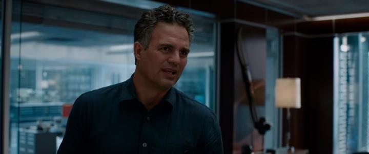 Avengers: Endgame Trailer Breakdown | Bruce Banner