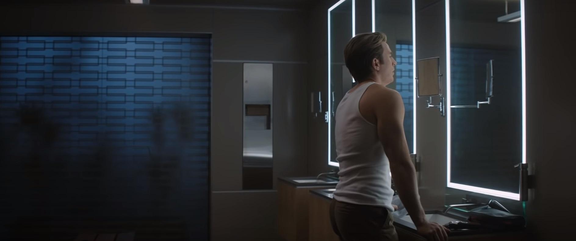 Avengers: Endgame Trailer Breakdown | Steve Rogers