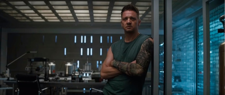 Avengers: Endgame Trailer Breakdown | Hawkeye