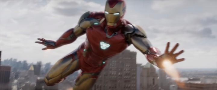 Avengers: Endgame Trailer Breakdown | Iron Man