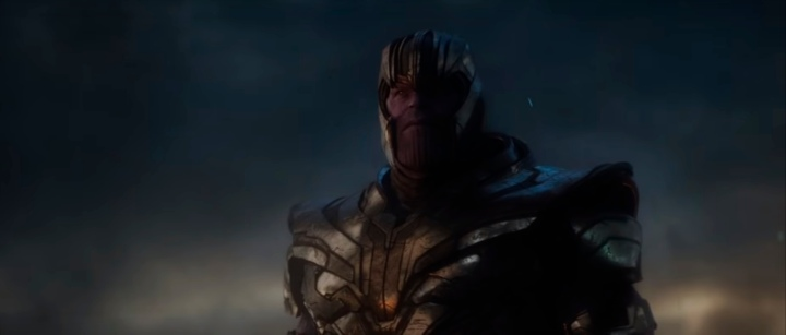 Avengers: Endgame Trailer Breakdown | Thanos
