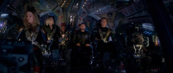 Avengers: Endgame Trailer Breakdown | The Avengers
