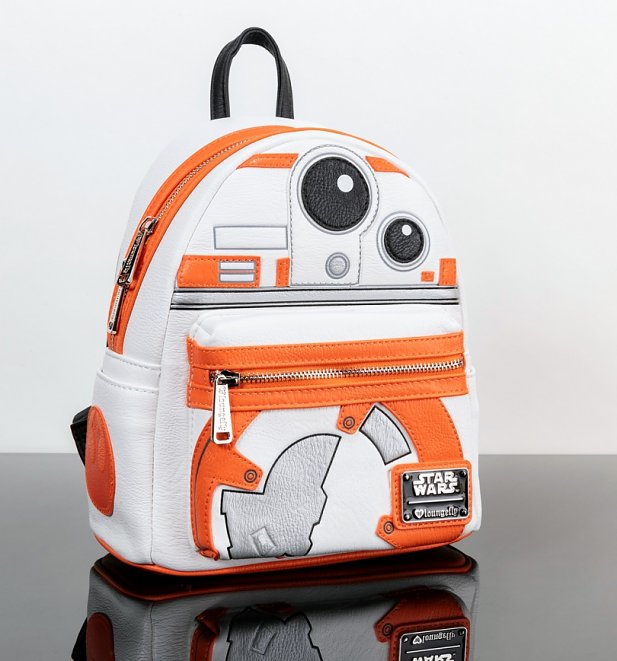 Geeky Backpacks | BB8