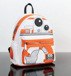 Geeky Backpacks | BB8