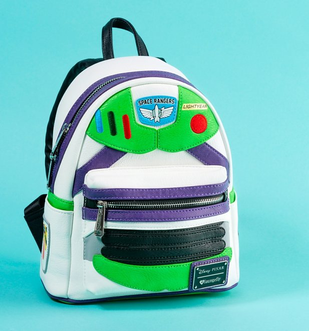 Geeky Backpacks | Buzz Lightyear