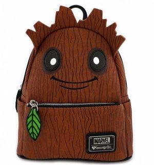 Geeky Backpacks | Groot