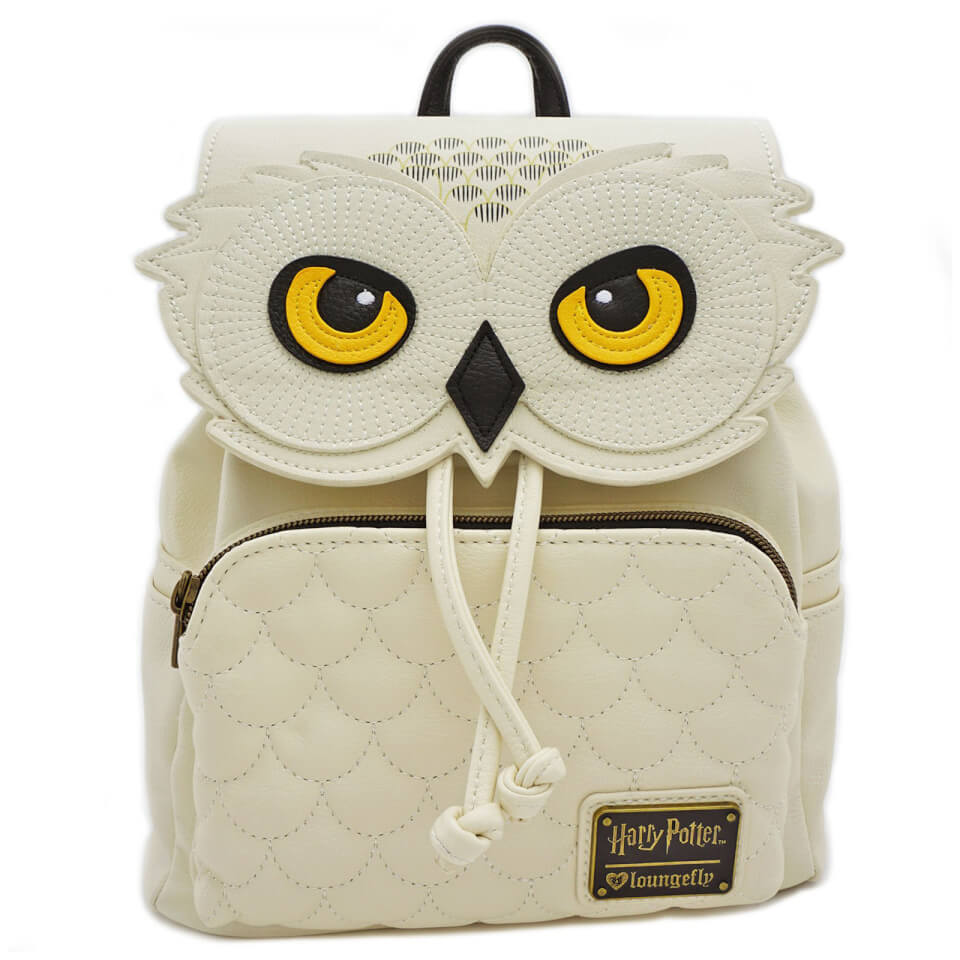 Geeky Backpacks | Hedwig