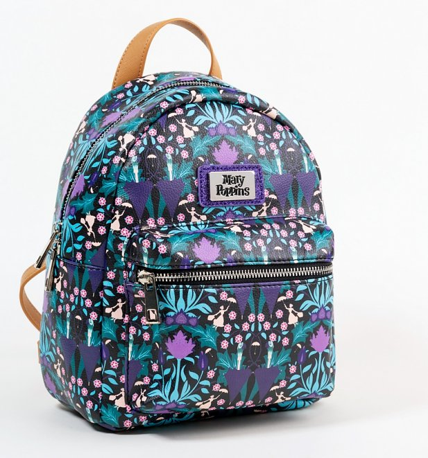 Geeky Backpacks | Mary Poppins