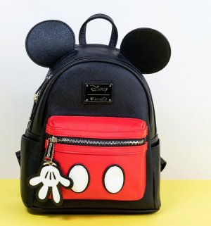 Geeky Backpacks | Mickey Mouse