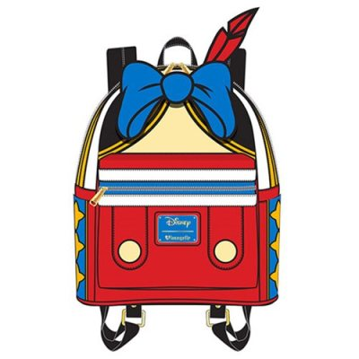 Geeky Backpacks | Pinocchio