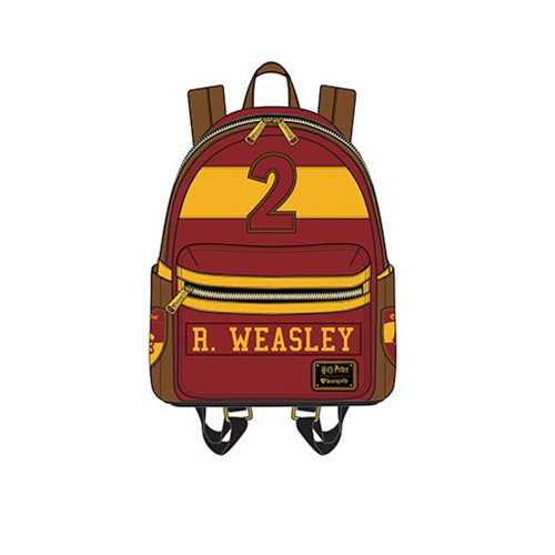Geeky Backpacks | Ron Weasley