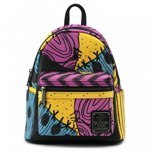 Geeky Backpacks | Sally