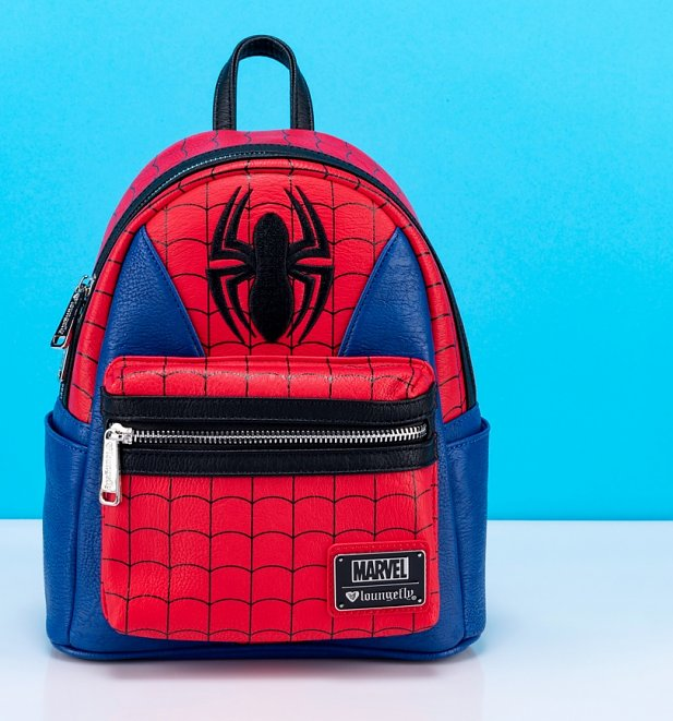 Geeky Backpacks | Spider-Man