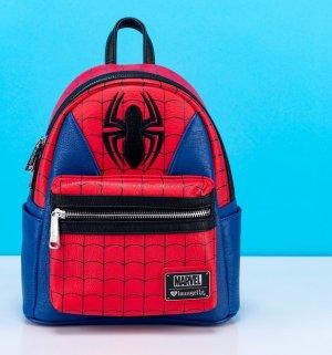 Geeky Backpacks | Spider-Man