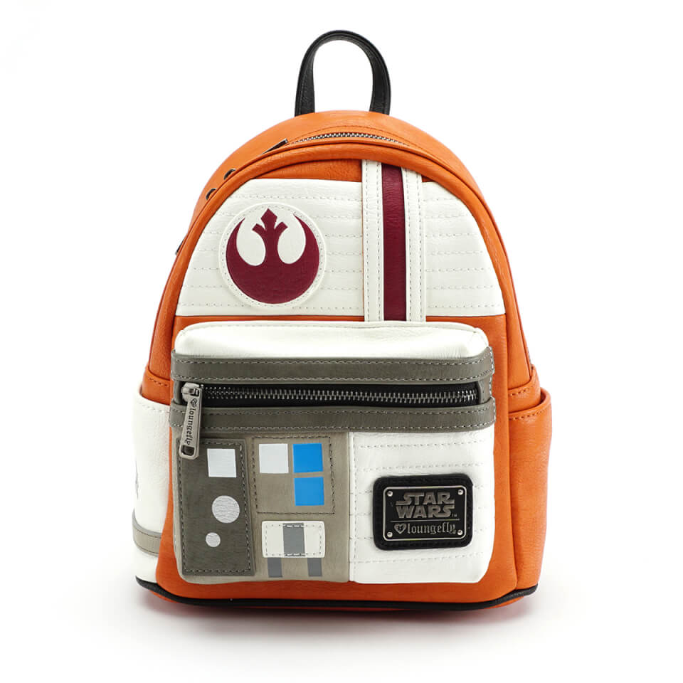 Geeky Backpacks | Rebel