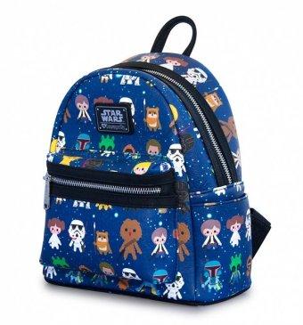 Geeky Backpacks | Star Wars
