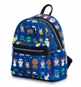 Geeky Backpacks | Star Wars