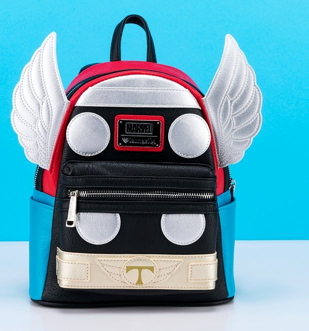 Geeky Backpacks | Thor