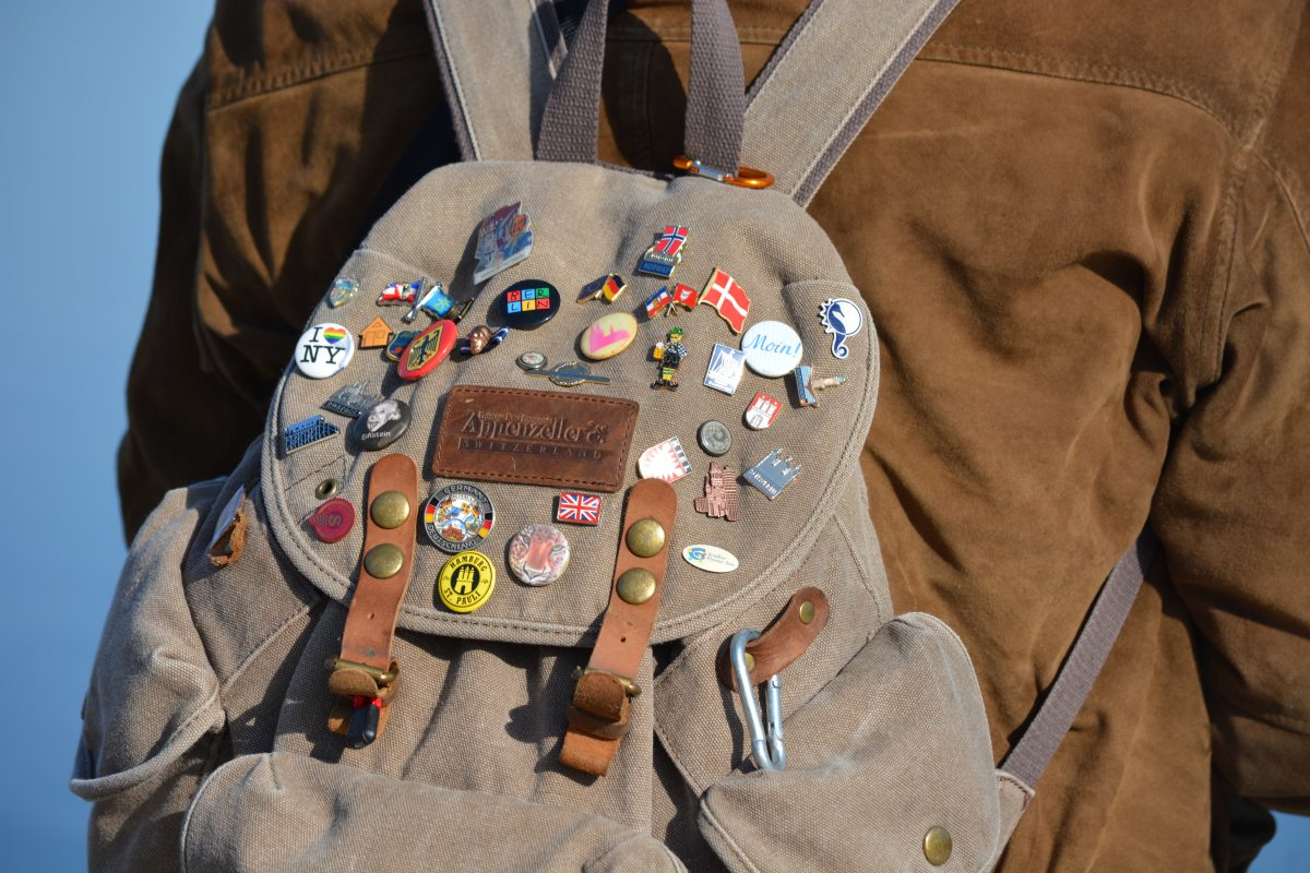 25 Geeky Backpacks For Your Next Adventure