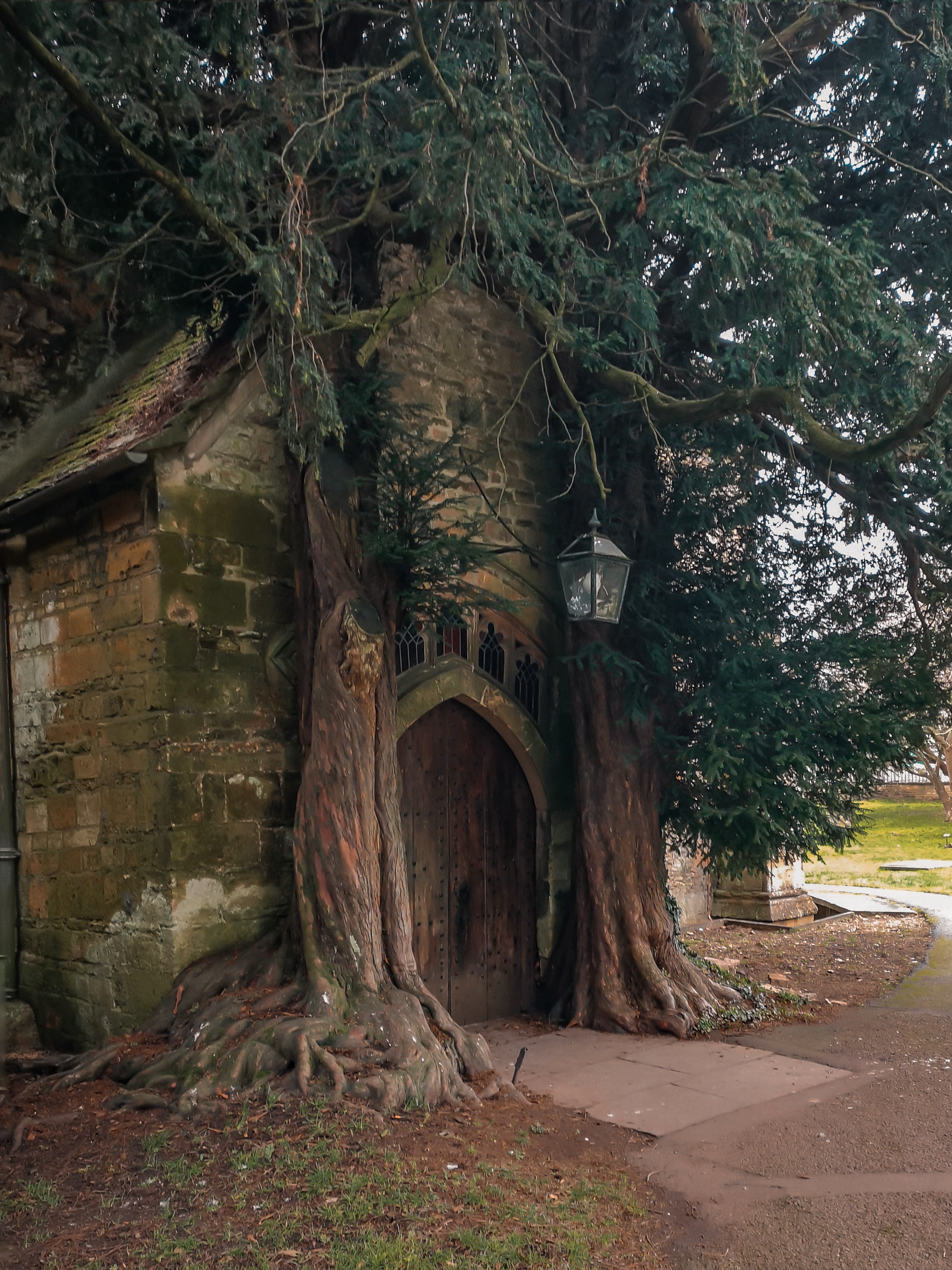 A Lord of the Rings Guide to the Cotswolds   St Edward's Church