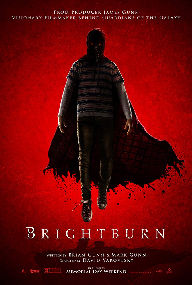 Most Anticipated Horror Movies of 2019 | Brightburn