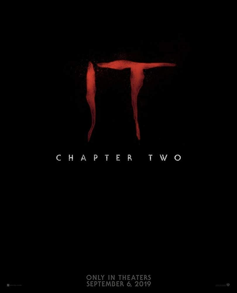 Most Anticipated Horror Movies of 2019 | It Chapter 2