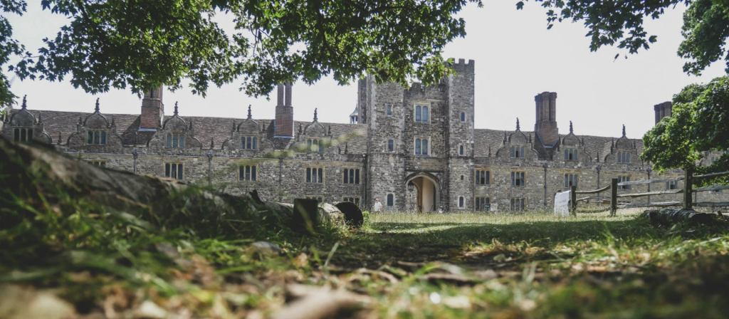 Movie Locations with the National Trust | Knole