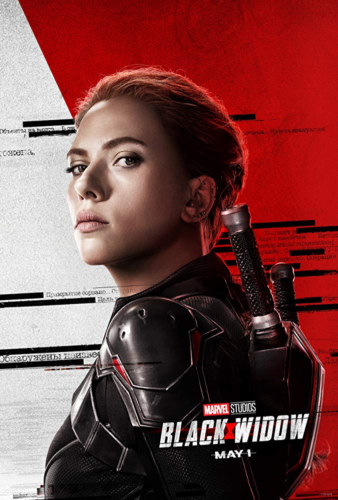 Most Anticipated Movies 2020 | Black Widow