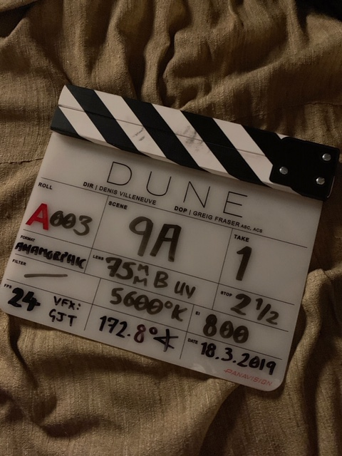 Most Anticipated Movies 2020 | Dune