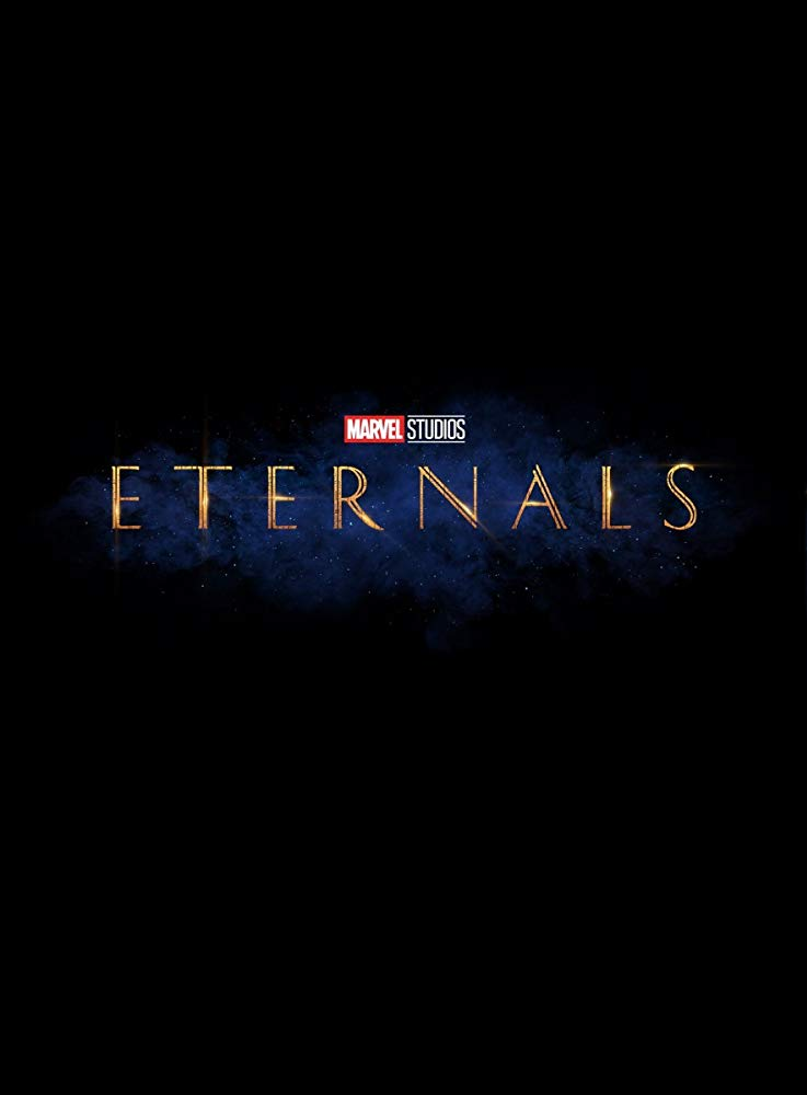 Most Anticipated Movies 2020 | Eternals